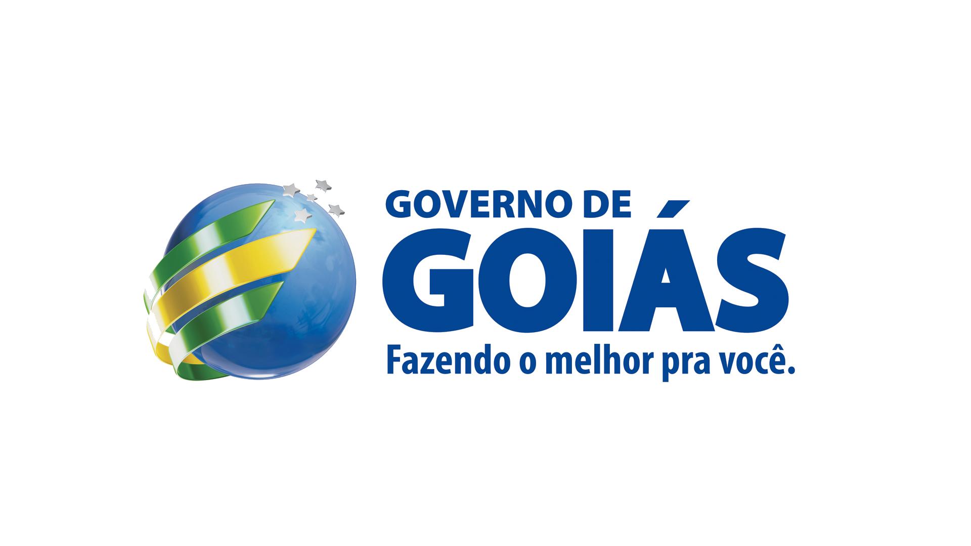 Patrocinadores - Governo de Goiás